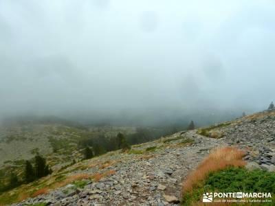 Parque Natural del Moncayo; ruta sierra madrid ruta de senderismo senderismo sierra de madrid